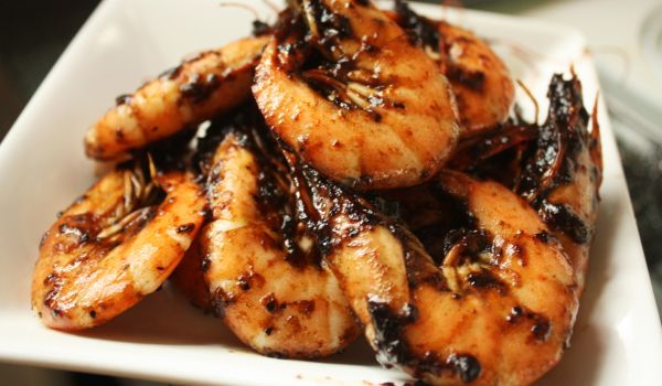 Pepper Prawns Recipe