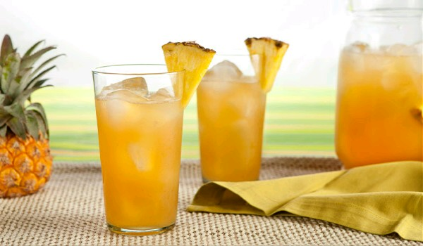 Pineapple Punch Cocktail Recipe