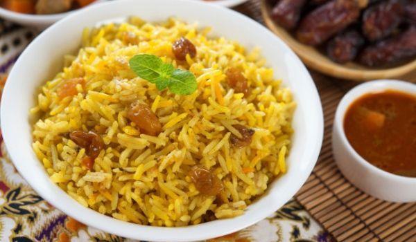 Ram Khichdi Recipe