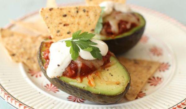 Red Chili Delight Recipe