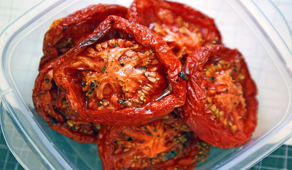 Roast Tomatoes Recipe