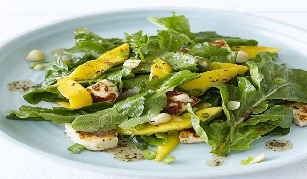 Rocket And Mango Salad