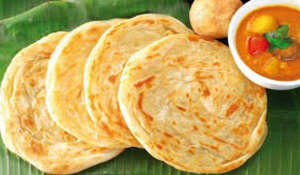 Indian Chapati Recipes - Easy Chapati Recipe - Parantha