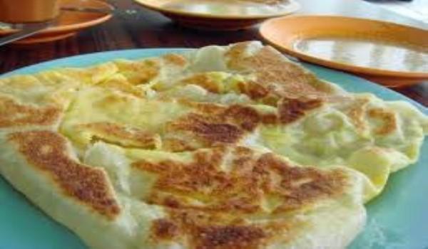 Roti Telur Recipe