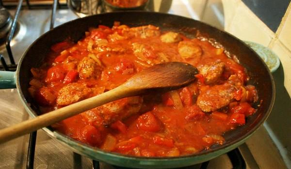 Sausage Sauce Recipe