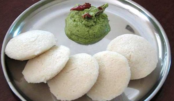 Savoury Idli Recipe