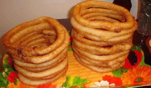 Sel Roti Recipe
