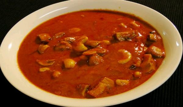 Shahi Mushroom