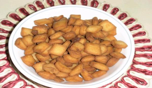 Shakarpara Recipe