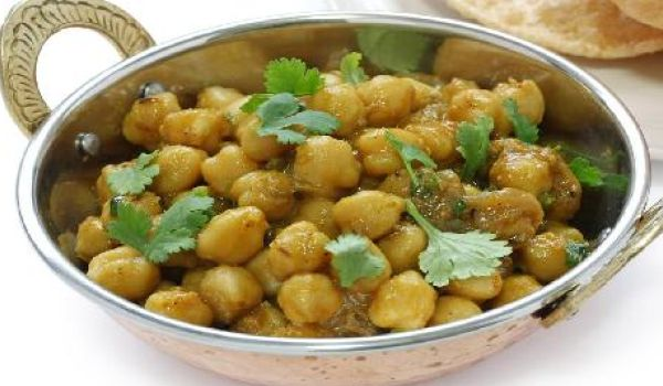 Sindhi Channa Recipe
