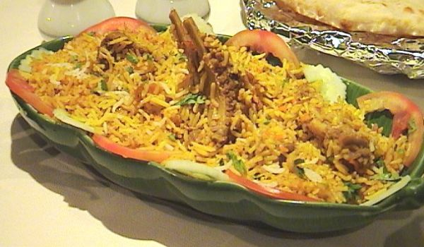 Sindhi Mutton Biryani Recipe