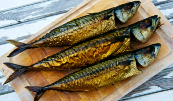 Smoked fish recipe how to make smoked fish prepare for How to smoke fish in a smoker