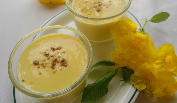 Summer Special Mango Recipe