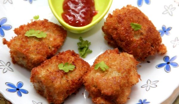 Sweet Cutlet Recipe