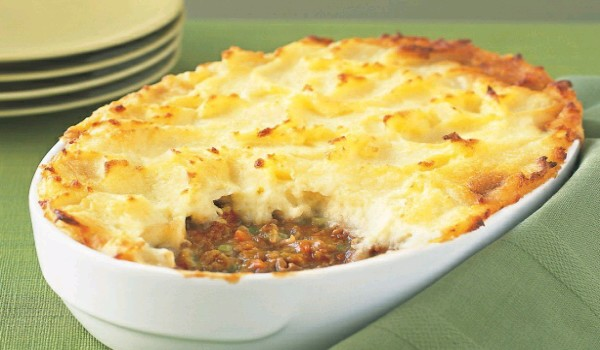 The Shepherd�s Pie