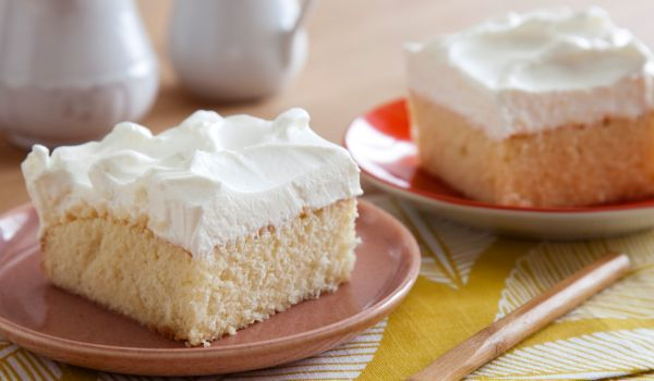 Three Leches Recipe