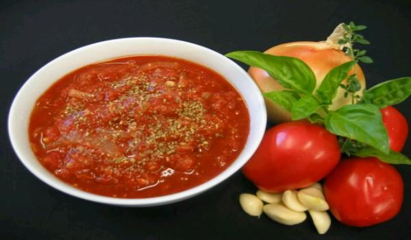 Tomato Based Sauce
