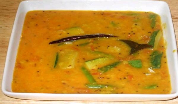 Toor Ki Dal Recipe