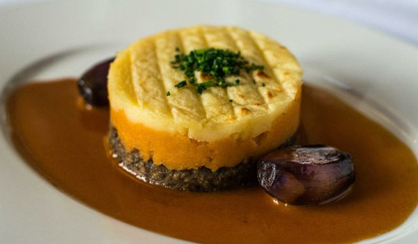 Scottish recipes easy scottish cuisine recipes traditional traditional haggis forumfinder Choice Image