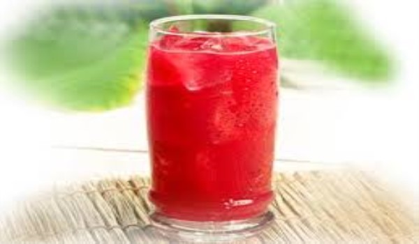 Tropical Fruit Punch Recipe