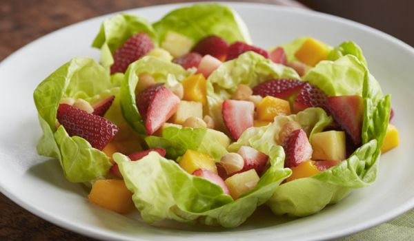 Tropical Salad Recipe