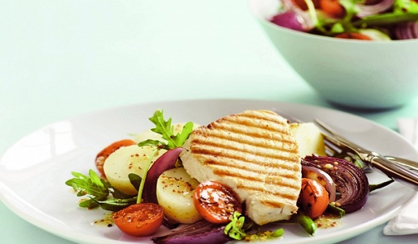 Tuna Roast Recipe