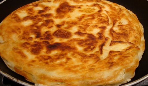Turkish Tava Recipe