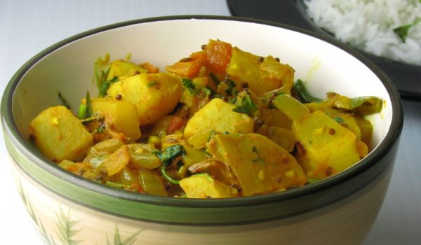 Turnip Curry Recipe