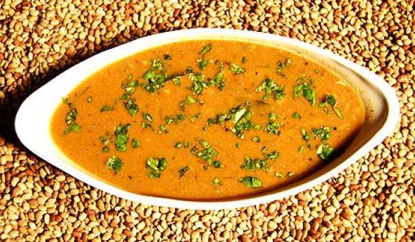 Ulava Charu Recipe
