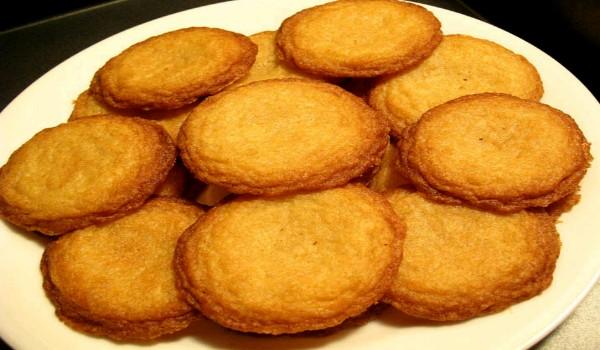 Vanilla Crisps Recipe