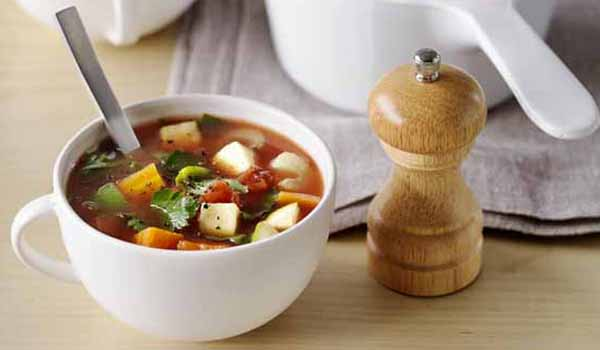 Vegetable Broth Recipe