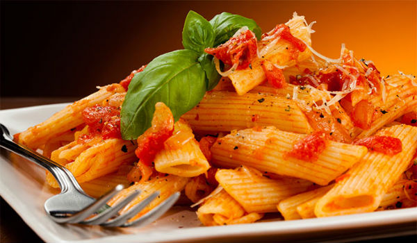 Vegetable Pasta Sauce Recipe