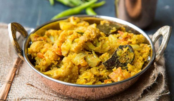 Vegetable Pirattal Recipe