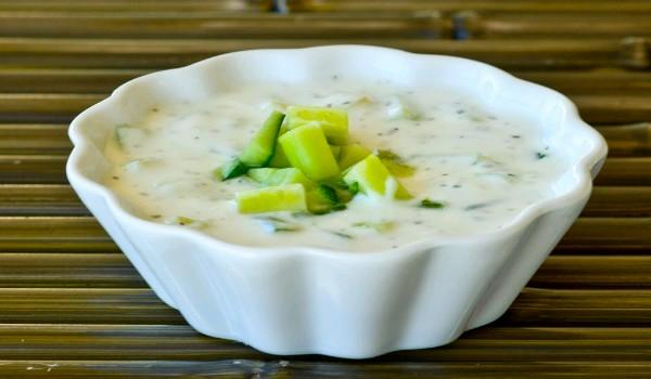 Yogurt Salad Recipe