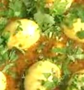 Andhra egg curry Recipe