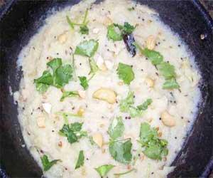 Andhra Upma Recipe