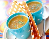 Celery Soup Recipe