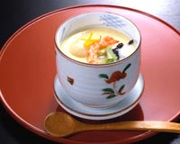 Chawan Mushi Recipe