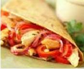 Chicken chalupa Recipe