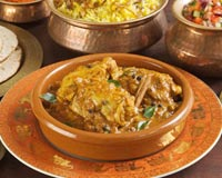 Chicken Hyderabadi Recipe