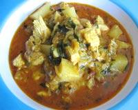Chicken Mughlai Recipe