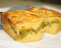 Chile Corn Bread Recipe