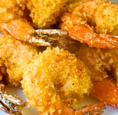 Chinese Coconut Shrimp