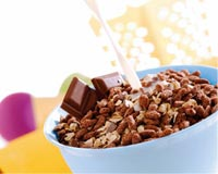 Chocolate Cornflakes Recipe