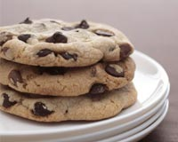 Chocolatechip Cookie