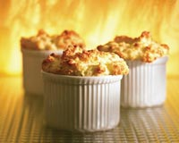 Crab Souffle Recipe
