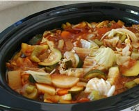 Crockpot Turkey