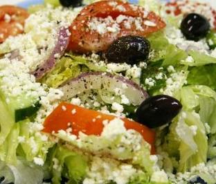 Diabetic Salad