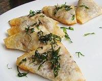 Fried Italian Ravioli