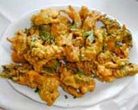 Gobi Pakora Recipe